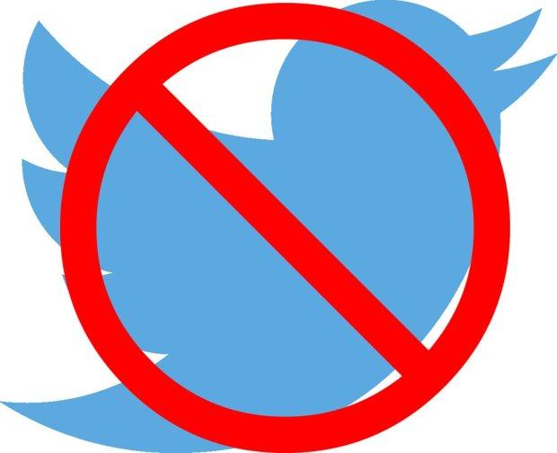 no-twitter