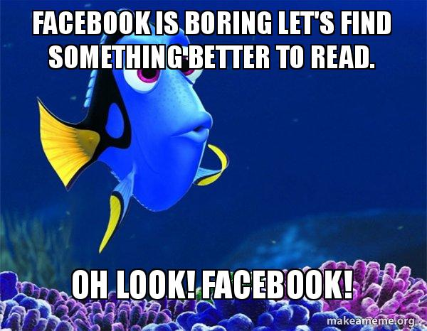 facebook-is-boring